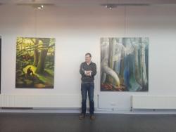 Tentoonstelling Galerie Achterom Haaksbergen