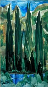 Cipressen
