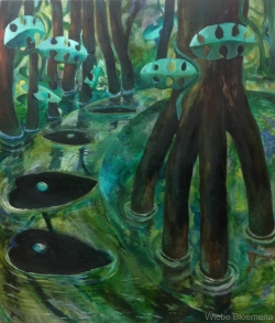 Grote mangrove