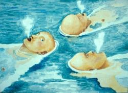 Zwemmers